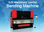 SJR Machinery Limited