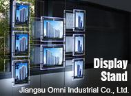 Jiangsu Omni Industrial Co., Ltd.