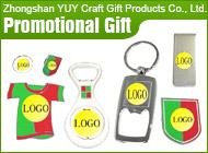 Zhongshan YUY Craft Gift Products Co., Ltd.