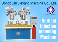 Dongguan Jieyang Machine Co., Ltd.