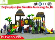 Zhejiang Qiao Qiao Educational Technology Co., Ltd.