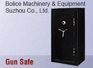 Bolice Machinery & Equipment Suzhou Co., Ltd.