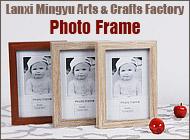 Lanxi Mingyu Arts & Crafts Factory
