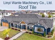 Linyi Wante Machinery Co., Ltd.