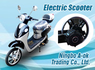 Ningbo A-ok Trading Co., Ltd.