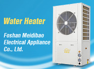 Foshan Meidibao Electrical Appliance Co., Ltd.