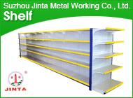 Suzhou Jinta Metal Working Co., Ltd.