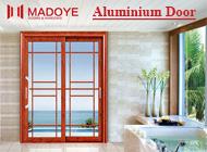 Foshan MADOYE Window & Door Co., Ltd.