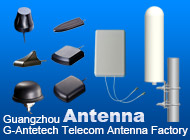 Guangzhou G-Antetech Telecom Antenna Factory