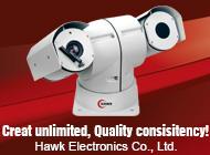 Hawk Electronics Co., Ltd.