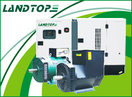 Fuzhou Landtop Co., Ltd.