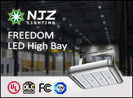 NJZ Lighting Technology Co., Ltd.