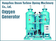 Hangzhou Steam Turbine Dyeing Machinery Co., Ltd.