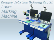 Dongguan JieDa Laser Technology Co., Ltd.
