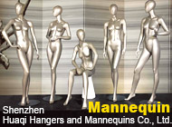Shenzhen Huaqi Hangers and Mannequins Co., Ltd.
