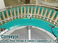 Huzhou Zhijie Storage & Logistics Equipment Co., Ltd.