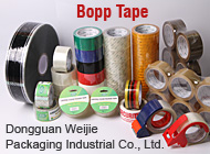 Dongguan Weijie Packaging Industrial Co., Ltd.