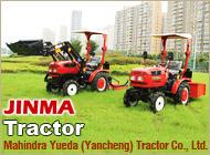 Mahindra Yueda (Yancheng) Tractor Co., Ltd.