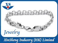 XinSheng Industry (HK) Limited