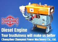 Changzhou Changmai Power Machinery Co., Ltd.