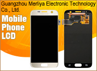 Guangzhou Merliya Electronic Technology Co., Ltd.