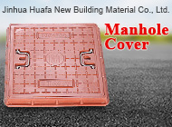 Jinhua Huafa New Building Material Co., Ltd.