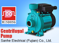 Sanhe Electrical (Fujian) Co., Ltd.