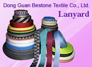 Dong Guan Bestone Textile Co., Ltd.
