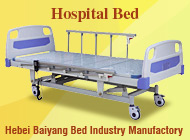 Hebei Baiyang Bed Industry Manufactory