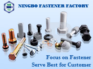 Ningbo Fastener Factory
