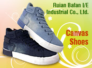 Ruian Bafan I/E Industrial Co., Ltd.