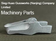 Sieg-Huao Gussworks (Nanjing) Company Limited