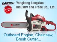 Yongkang Longxiao Industry and Trade Co., Ltd.