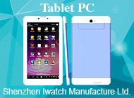 Shenzhen Iwatch Manufacture Ltd.