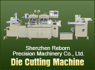 Shenzhen Reborn Precision Machinery Co., Ltd.