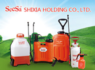 Shixia Holding Co., Ltd.