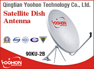 Qingtian Yoohon Technology Co., Ltd.