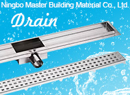 Ningbo Master Building Material Co., Ltd.