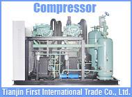 Tianjin First International Trade Co., Ltd.
