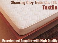 Shaoxing Cozy Trade Co., Ltd.