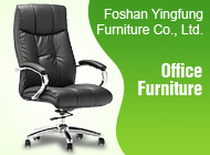 Foshan Yingfung Furniture Co., Ltd.
