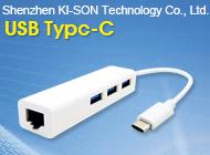 Shenzhen KI-SON Technology Co., Ltd.