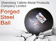 Shandong Yafeite Metal Products Company Limited