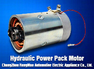 ChangZhou RongMao Automotive Electric Appliance Co., Ltd.