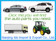 Nanjing Ido Import & Export Co., Ltd.
