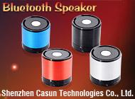 Shenzhen Casun Technologies Co., Ltd.