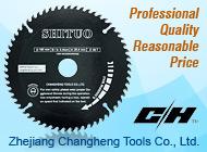 Zhejiang Changheng Tools Co., Ltd.