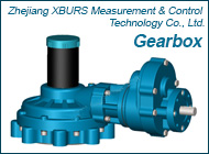 Zhejiang XBURS Measurement & Control Technology Co., Ltd.