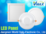 Jiangmen World Opto-Electronic Co., Ltd.
