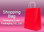 Shanghai Enhe Packaging Co., Ltd.